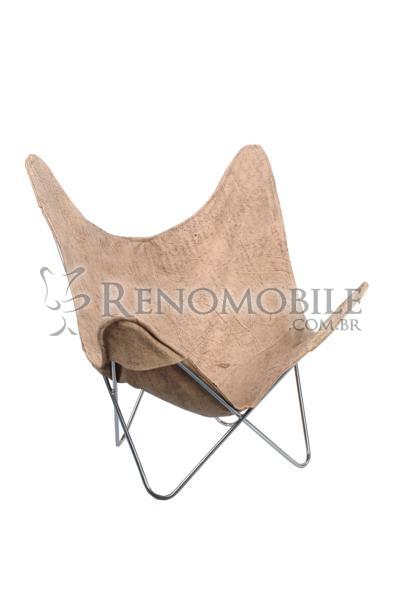 Poltrona butterfly cadeiras sof s poltronas mesas for Poltrona butterfly