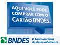 Aqui você pode comprar com o Cartão BNDES
