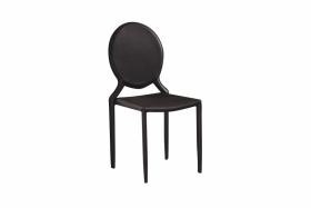 Cadeira Amanda Medalhão Revestida