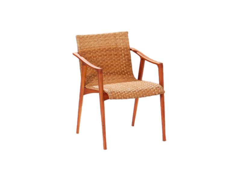 Cadeira Lua Fibra Natural