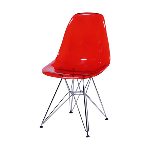 Cadeira DKR torre policarbonato