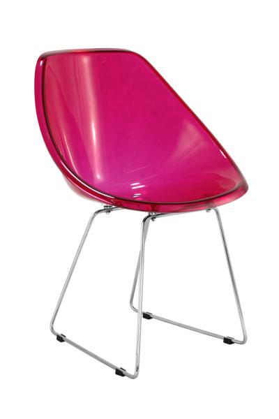 Cadeira London Fixa