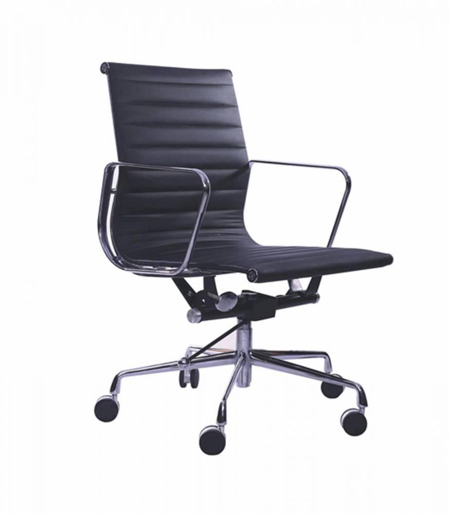 Cadeira Madrid baixa office
