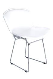 Cadeira Bertóia Revestida