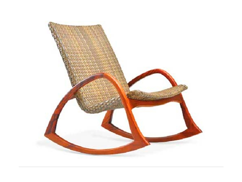 Cadeira de Balanço Messias