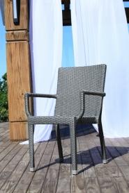 Cadeira Banyan com Braços