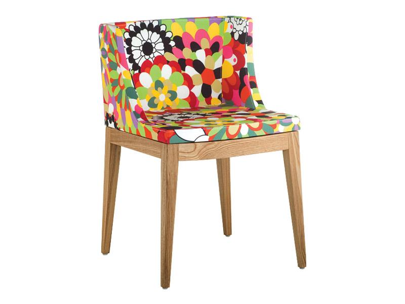 Cadeira Mademoiselle - Marfim