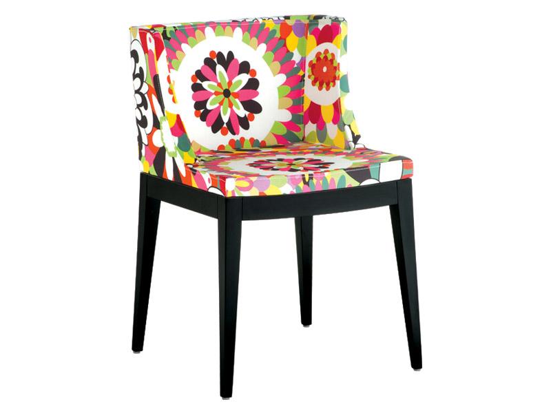 Cadeira Mademoiselle - Rosa