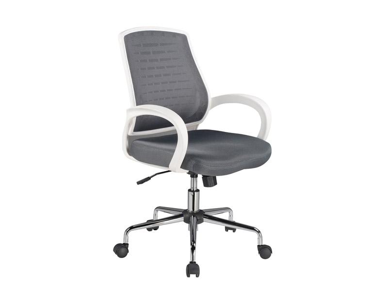Cadeira Florença - Diretor Cinza