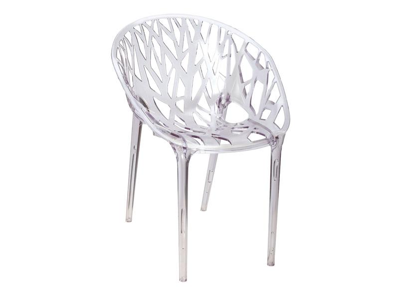 Cadeira Folhas