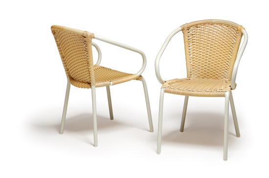 Cadeira Iguaçu com Braço