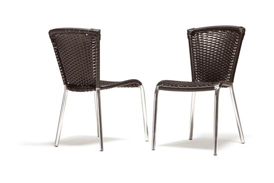 Cadeira Iguaçu sem Braço
