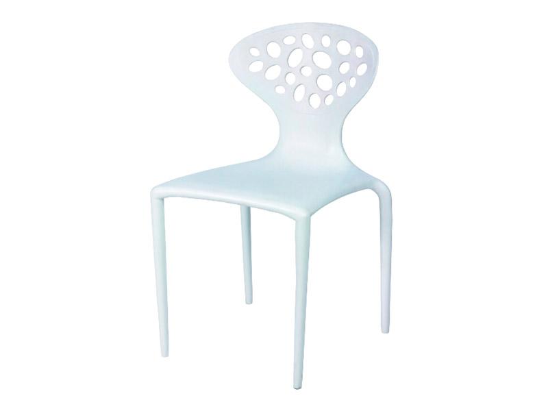 Cadeira Leaves - Branca