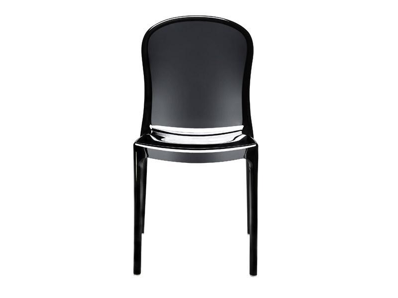 Cadeira Natalia Preta