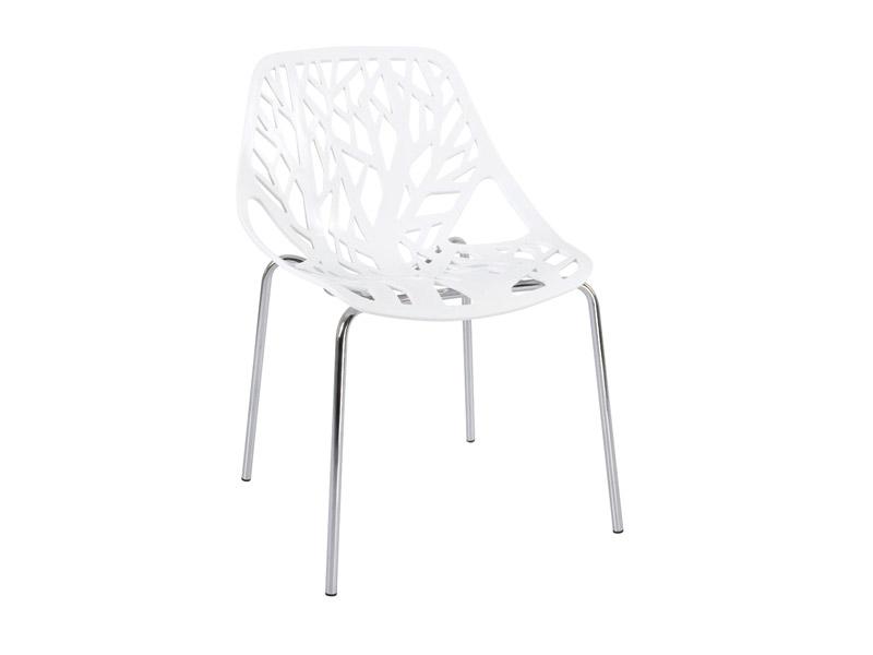 Cadeira Natural - Branca