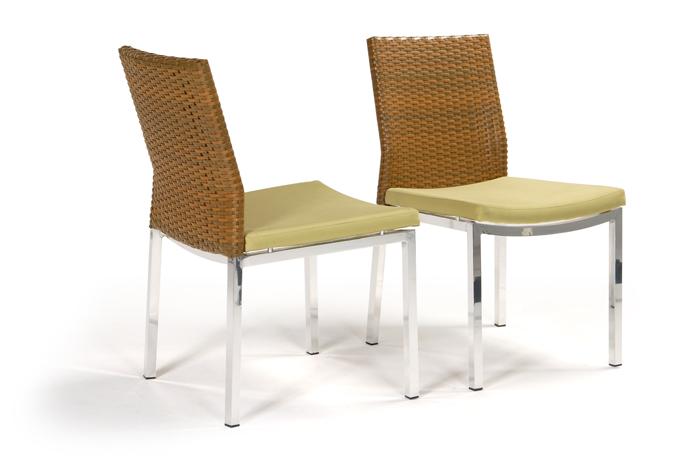 Cadeira Savana Estofada
