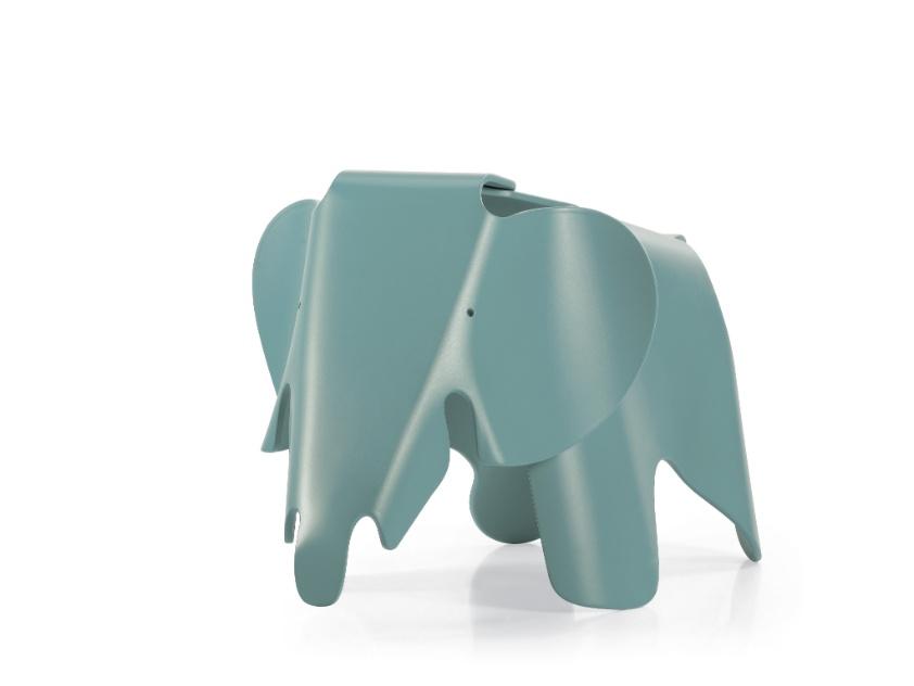 Cadeira Elephant Eames