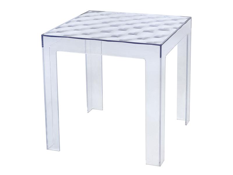 Mesa lateral incolor