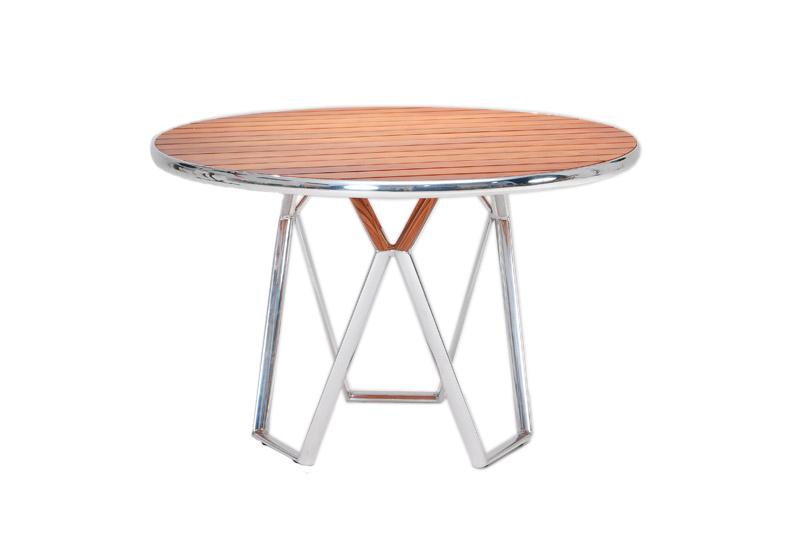 Mesa de jantar Volpi