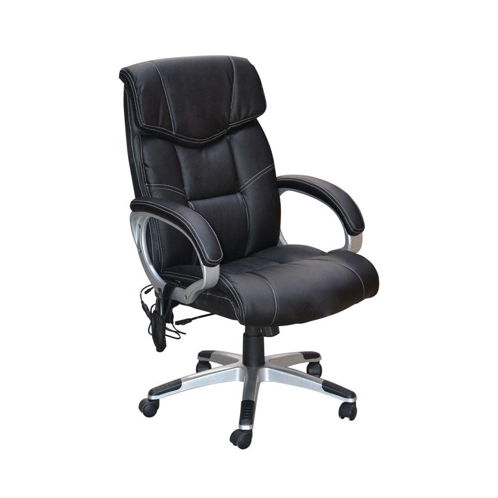 Cadeira Cartagena com massagem