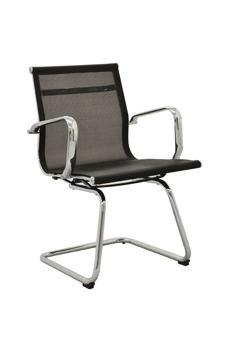 Cadeira Sevilha fixa baixa telinha office