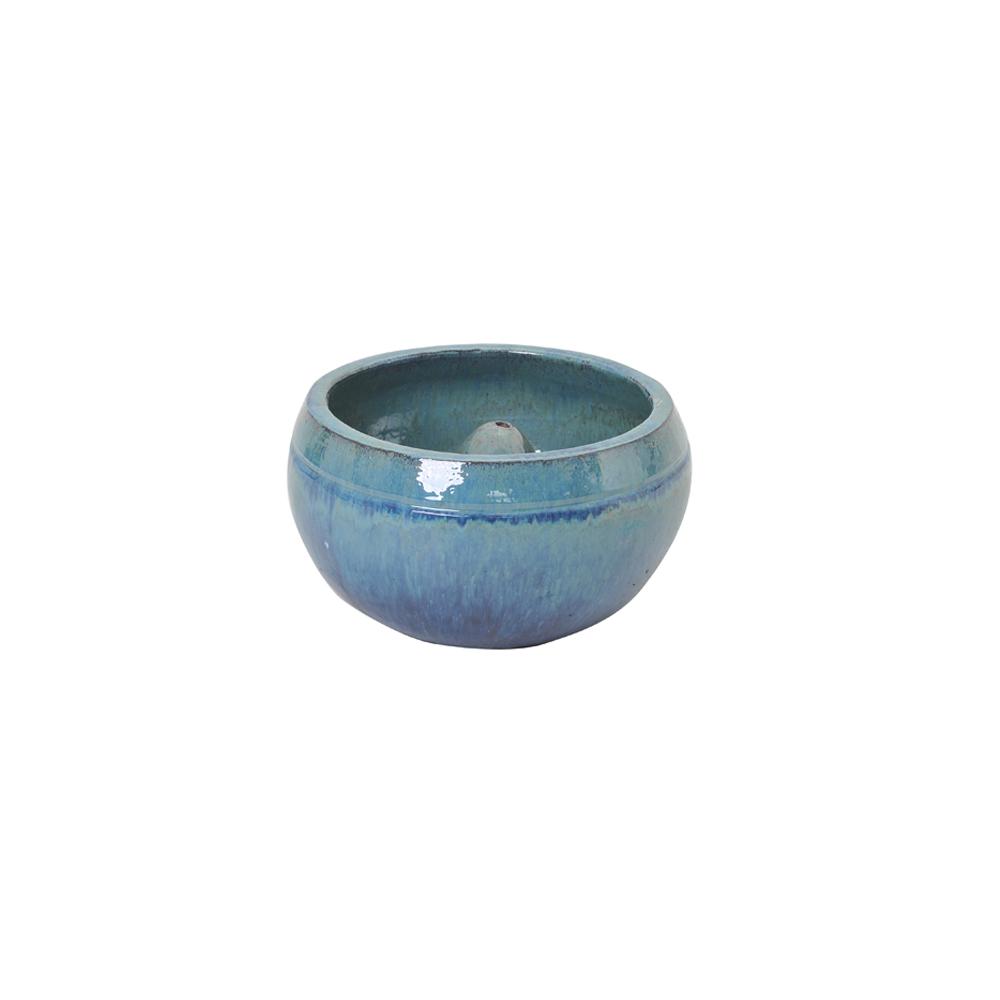 Vaso Aquamarine